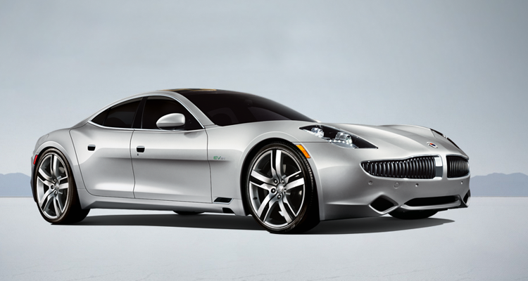 Fisker Automotive