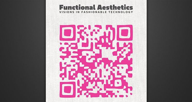 Ping published in Functional Aesthetics